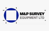 M&P Survey Equipment